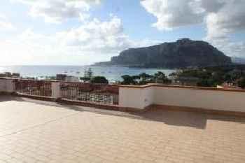 Villa Nice Mondello 213