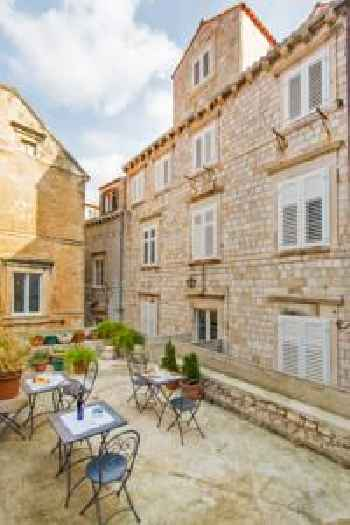 Irundo Dubrovnik - Amoret Apartments 201