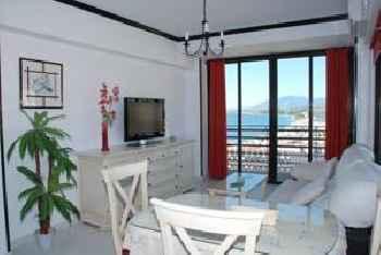 Apartamentos Mediterraneo 201