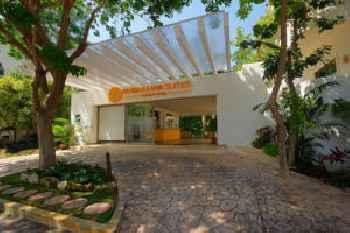 Riviera Maya Suites 219