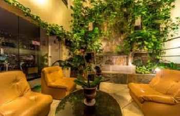 Casa Fanning Hotel 219