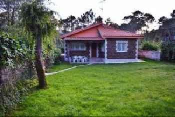 Casa Playa Fisterra 220