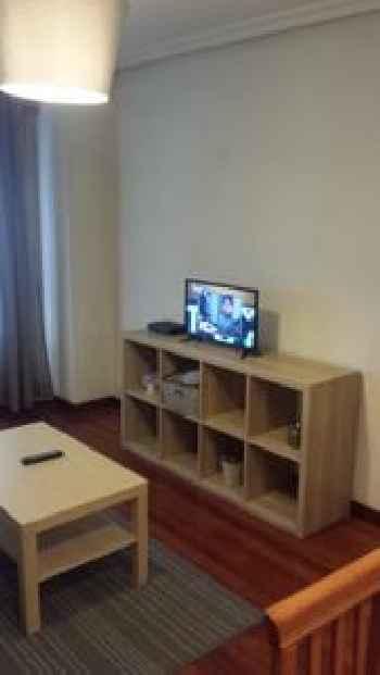 Apartamento Torrecedeira 201