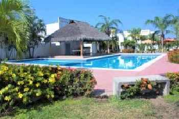 Casa Relax Pez Vela 220