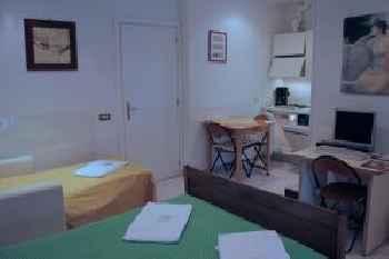 Tourist House Roma 219