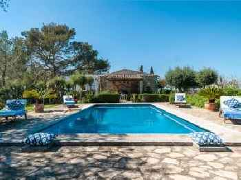Holiday Home Sant Joan 220