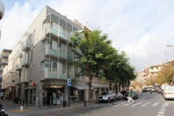 Apartamentos Pepita Bandert 201
