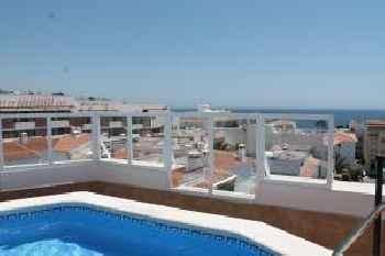 Apartamentos Turísticos Plaza del Olvido 201