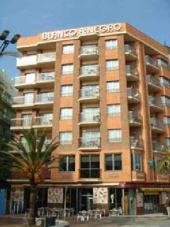 Apartamentos Blanco y Negro - Recien reformado 201
