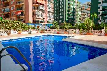 Modern 3 bedroom Apartment in Fuengirola Los Boliches