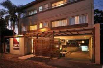 Yreta Apart Hotel 219