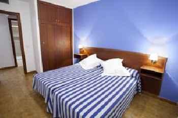 Apartamentos Port Eugeni 201