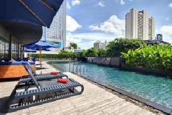 Fraser Suites Sukhumvit - Bangkok 219