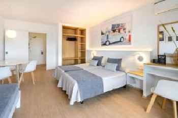 Hotel Cenit & Apts. Sol y Viento 219