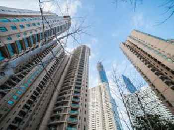 Lujiazui Shanghai Serviced Apartment on The Bund 201
