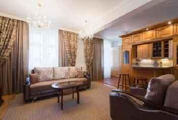 LikeHome Apartments Arbat