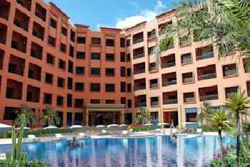 Mogador Menzah Appart Hôtel 219