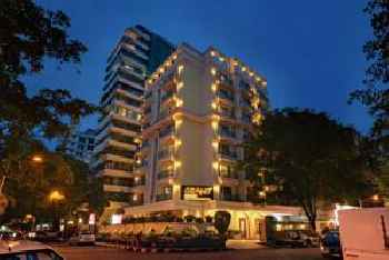 Grand Residency Hotel & Serviced Apartments 219