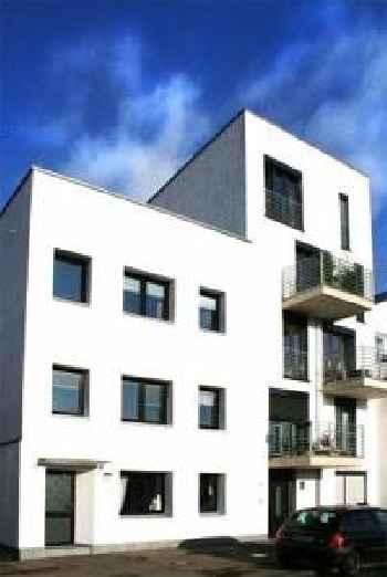 Köln Appartement 201