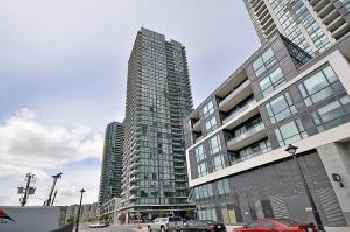Royal Stays Furnished Apartments - Missisauga City Centre 201