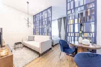 Libra Boutique Apartments 201