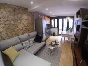 Apartamento-Loft Casco histórico Oviedo 201