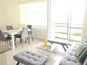 Apartamento Caoba 201