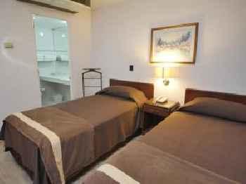 Apart Hotel Diego De Almagro 219