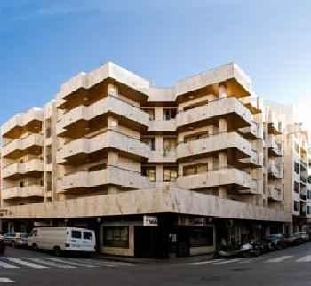 Apartamentos Los Robles 219