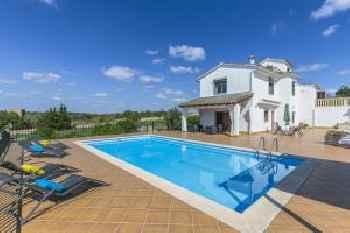 Villa Son Alcaines 213
