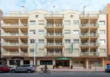Apartamentos Turisticos Fresno 219
