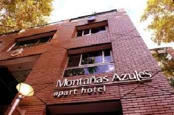 Montañas Azules Apart Hotel 219