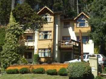 Apart Hotel Bungalows Los Cipresales 219