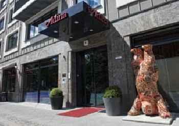 Adina Apartment Hotel Berlin Mitte 219