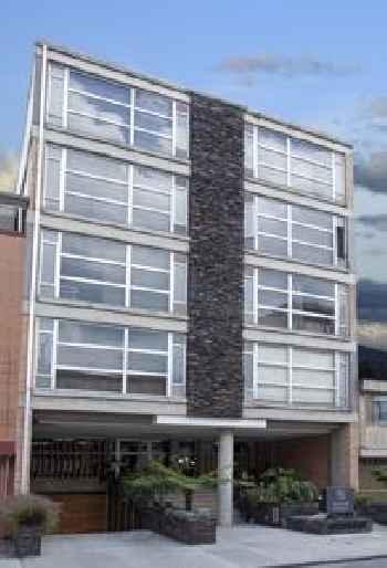 Estelar Apartamentos Aeropuerto 219