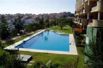 Sunny 2 bedroom apartment - Riviera del Sol