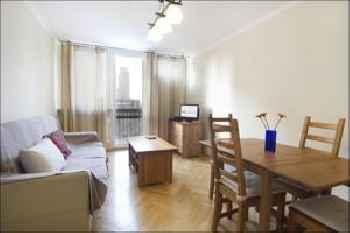 Hala Mirowska Apartments 201