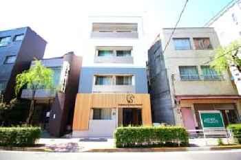 Sakura Cross Hotel Ueno Iriya 201