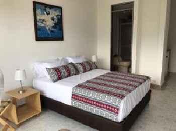 Apartamento 5Star Cali 201