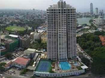 Hilton Colombo Residence 201