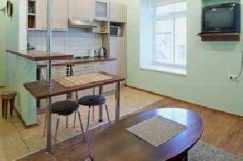 Apartments Latako Street 201