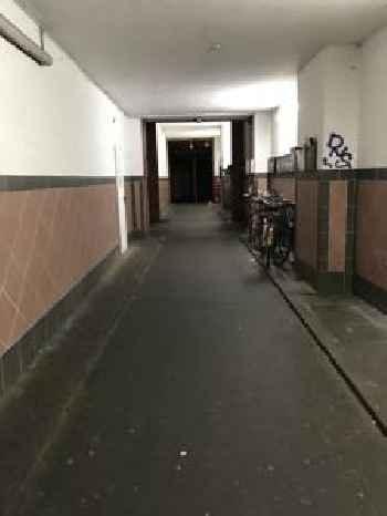 Apartment at Ffm Hbf