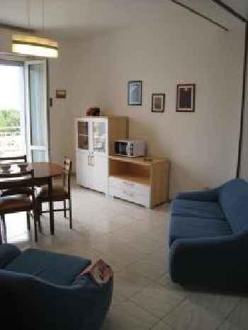 Strand Lungomare Apartment 201