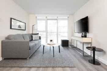 LEVEL Furnished Living Yaletown-Richards 219