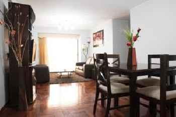 Inkari Apart Hotel 219