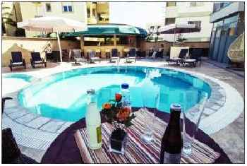 Comfort Hotel Apartments 219