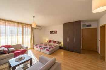Academica Aparthotel 219
