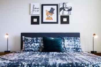 Dormigo Eastside Apartment 8