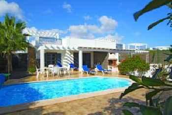 Sun Grove Villas & Spa 213