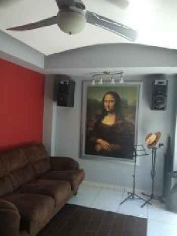 Casa Mona Lisa 220